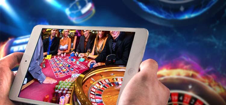 Casino Bonuses Types