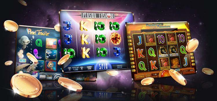 Jackpots In Online Casinos – Part Two