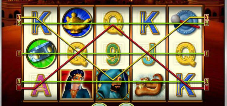 Jackpots In Online Slot Casinos – Part Two